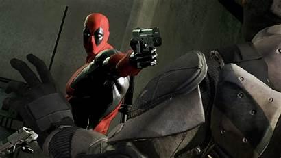 Deadpool 4k Wallpapers Wall Hard Wallpapersafari Marvel
