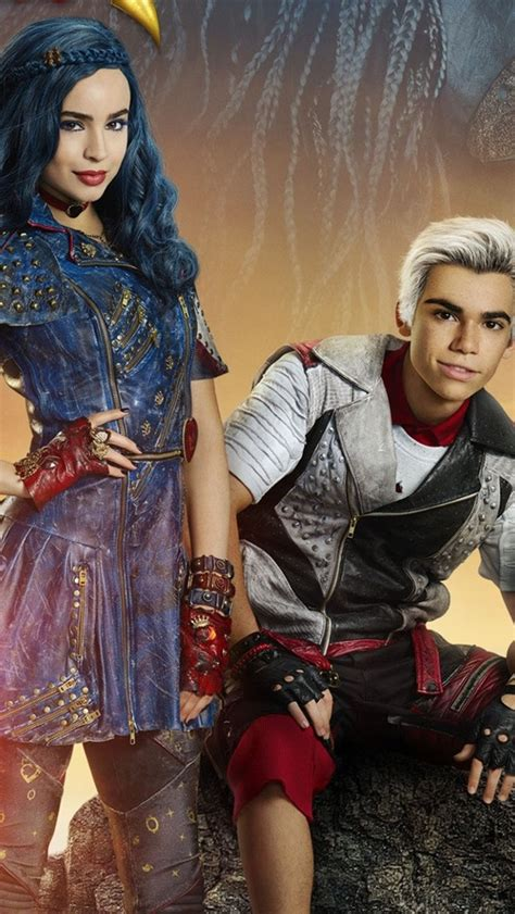 wallpaper   descendants   hd picture