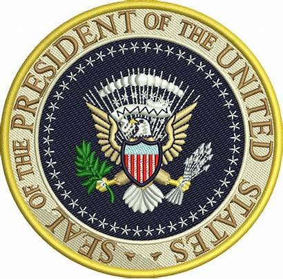 Seal Presidential Clip Transparent Background