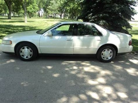 how to work on cars 1999 cadillac seville electronic throttle control used 1999 cadillac seville for sale carsforsale com 174