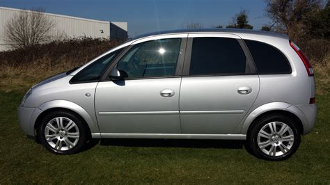 opel meriva 2006 2006 opel meriva a pictures information and specs