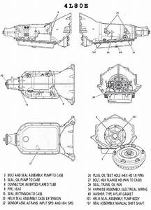 Th350 Valve Body Diagram