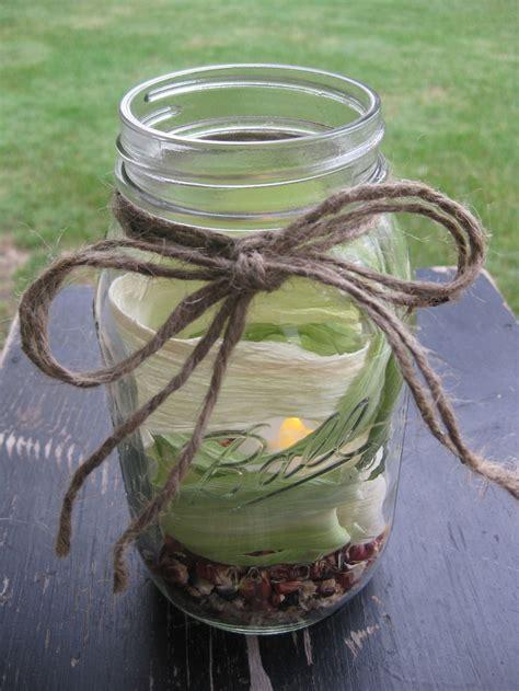 mason jars outdoor halloween decorations decoration love