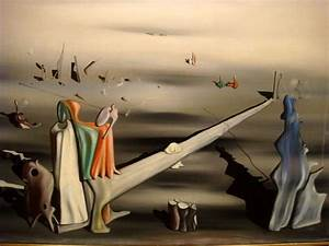 142 best images about Yves Tanguy (Surrealism) on ...