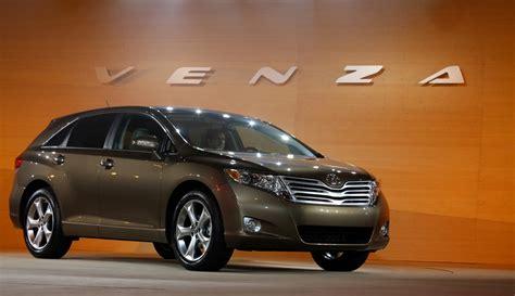 The official 2021 toyota venza page. Toyota Venza 2015: lujo, confort y capacidad   Lista de Carros