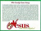 meaning of the stripes on the candy cane - Saferbrowser ...