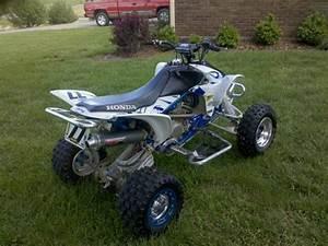 Moose Carburetor Rebuild Kit Honda TRX450R Sportrax 450R 2004-2005