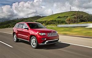 2014 Jeep Grand Cherokee Ecodiesel First Test