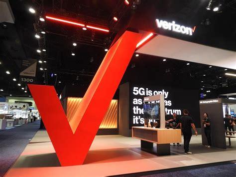 Verizon Wireless says current spectrum holdings are ...