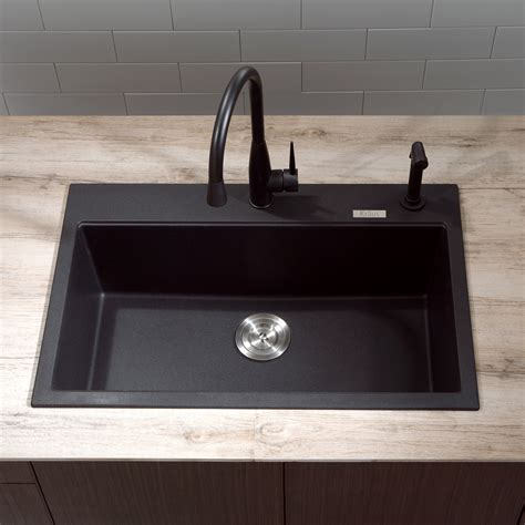 black granite kitchen sink black composite kitchen sink black composite kitchen sink