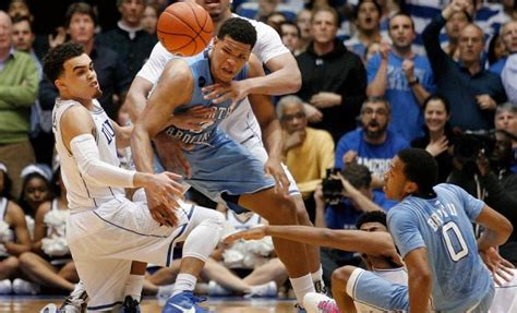 duke blue devils  north carolina tar heels