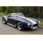 AC Cobra Photos Informations Articles  BestCarMagcom
