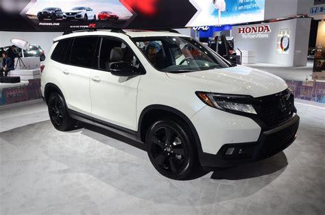 Honda Passport 2020 Price by 2020 Honda Passport Price Used Car Reviews Review