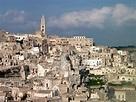 Sassi di Matera - Wikipedia
