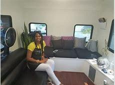 Meet Alexandria's mobile beauty mogul Alexandria Times