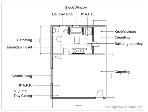 Small Master Bedroom Floor Plans small ensuite bathroom floor plans wood floors floor