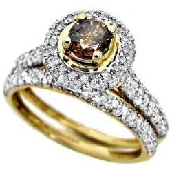 chocolate diamonds wedding rings design wedding rings engagement rings gallery chocolate engagement rings chocolate