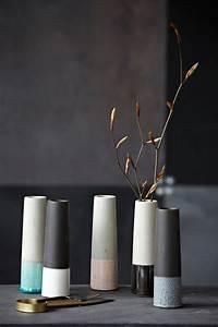Vasen Selber Machen : ber ideen zu deko aus beton auf pinterest beton ~ Lizthompson.info Haus und Dekorationen