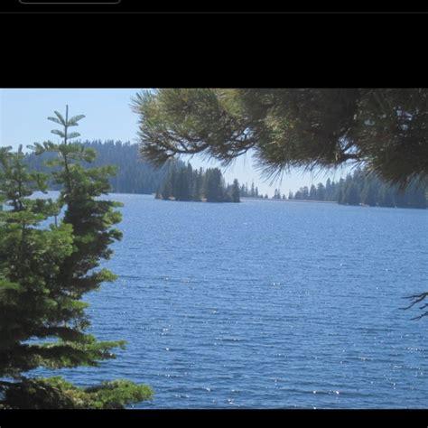Image result for HUNTINGTON LAKE