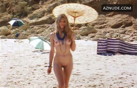 RACHEL FEARY Nude AZNude