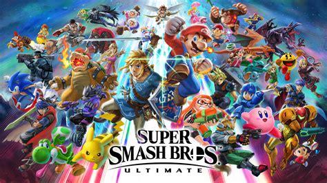 Smash Bros Anime Wallpaper - 1366x768 smash bros ultimate 8k 1366x768 resolution