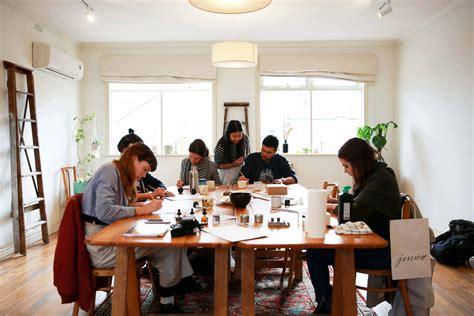 Workshops. Ideas. Community