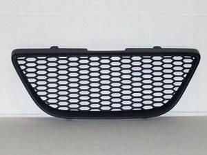Calandre Seat Ibiza : calandre sans sigle seat ibiza 6j look rs mt line 2008 03 2012 ~ Melissatoandfro.com Idées de Décoration