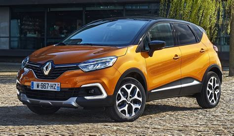 renault captur review release date price cars