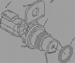 2392395 Sensor Group-pressure -atmospheric Air