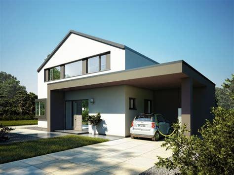 Moderne Häuser Köln by Bien Zenker Haus K 246 Ln Concept M Design House