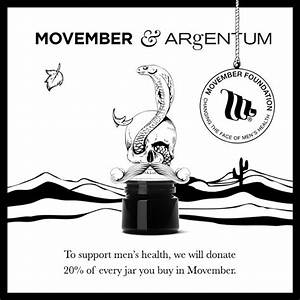 17 Best images about ARgENTUM ~ MOVEMBER on Pinterest ...