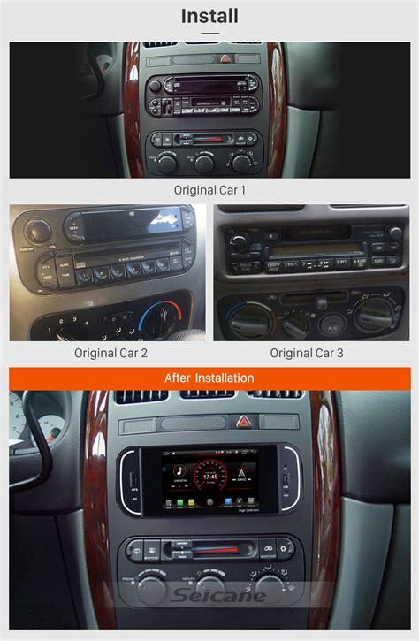 android    jeep grand cherokee radio gps