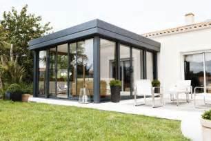 Rideau Veranda Interieur by V 233 Randa Design La Vie Entre Int 233 Rieur Et Ext 233 Rieur