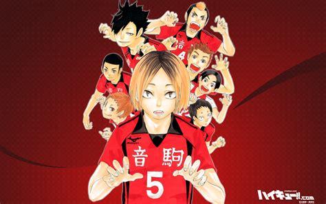 haikyuu wallpaper page  zerochan anime image board