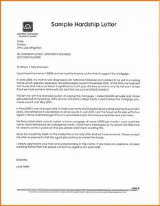examples of hardship letters for immigration cover With how to write a hardship letter for mortgage assistance