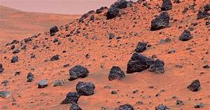 Rare Meteorites Are From Mars, Curiosity Rover Confirms