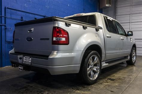 Ford Sport Trac Adrenalin by Used 2010 Ford Explorer Sport Trac Adrenalin 4x4 Suv For