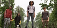 Darkest Minds Movie First Look Images Reveal the Cast