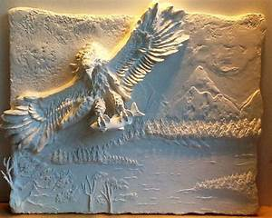 52 best bas relief wall images on pinterest plaster art With what kind of paint to use on kitchen cabinets for plaster relief wall art