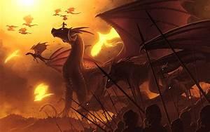Epic Dragon Wallpapers - Wallpaper Cave