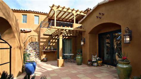 Mexican Villa ? Fisher Custom Homes