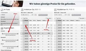 Bahn Preise Berechnen : deutsche bahn tickets und preise ~ Themetempest.com Abrechnung