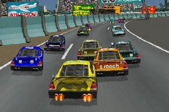 arh gamis american racing info and screenshots