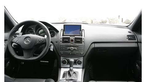 C63 Amg Interior by 2009 Mercedes C63 Amg Review 2009 Mercedes C63