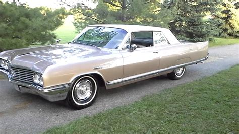 Buick Electra by 64 Buick Electra