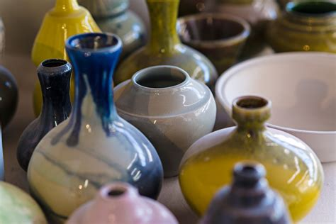 ceramics kansas city art institute
