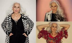 Yazemeenah Rossi proves fashion 'has no age limit' in JD ...