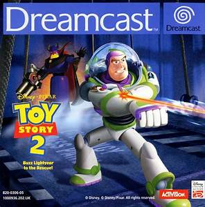 Toy Story 2 The Video Game Pixar Wiki Fandom Powered
