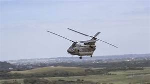 Wallpaper CH-47 Chinook, Boeing, military transport ...