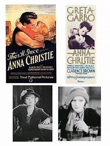 cinema classics on dvd anna christie 1923 1930 blanche With the scarlet letter 1926 dvd